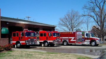 Apparatus and Personnel